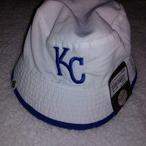 Kansas City Royal Toddler Baseball Hat